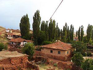 Çorum Sungurlu Yeşilova Köyü Resimleri