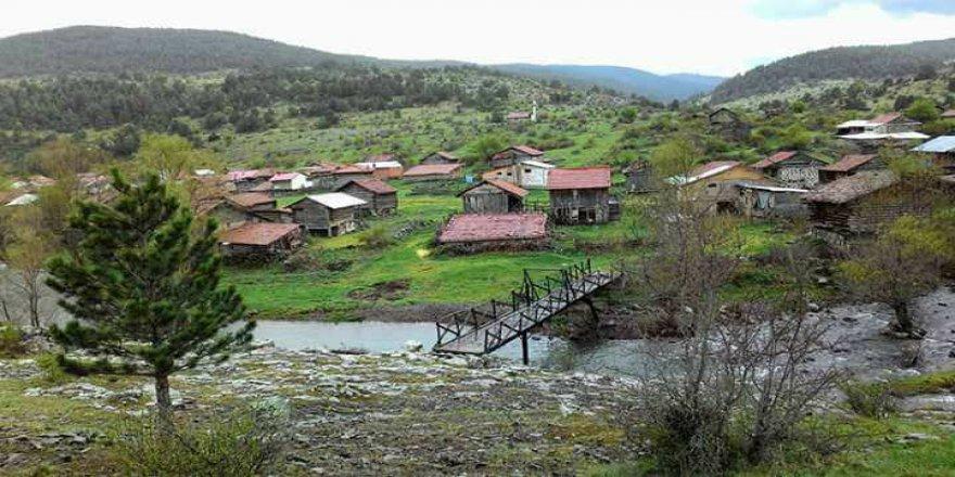 Gerede Göynükören Köyü Resimleri