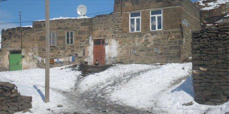 Tekman Çukuryayla Köyü Resimleri