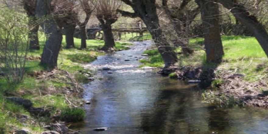 Gerede İkinciafşar Köyü Resimleri