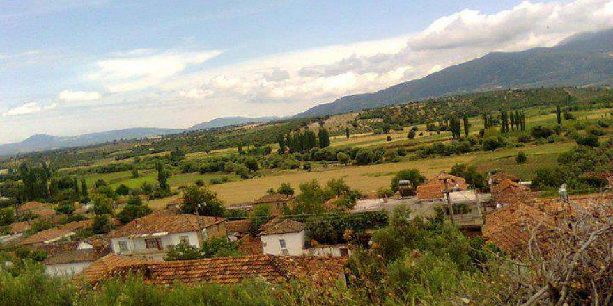 Soma Hamidiye Köyü Resimleri