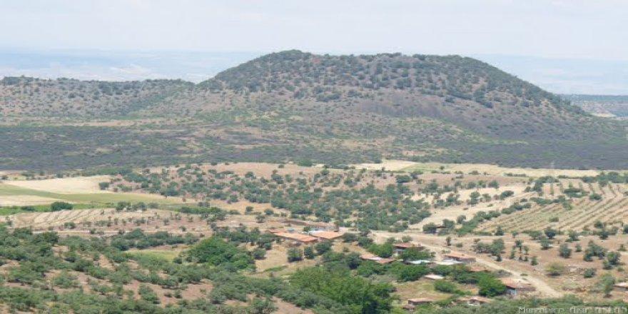 Soma Kaplan Köyü Resimleri