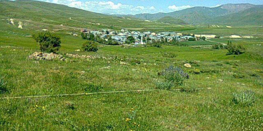 Tortum Akbaba Köyü Resimleri