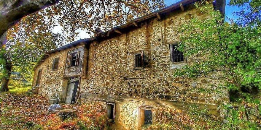 Soma Karacahisar Köyü Resimleri