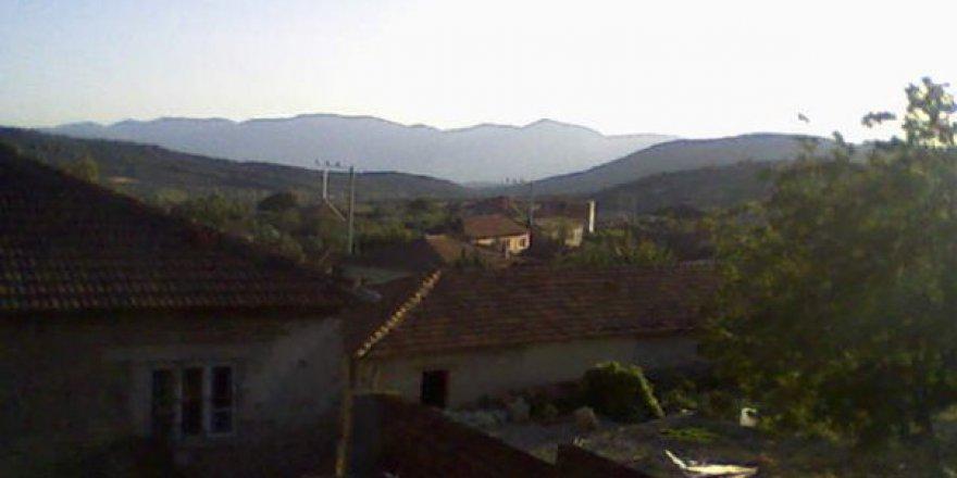 Soma Karacakaş Köyü Resimleri