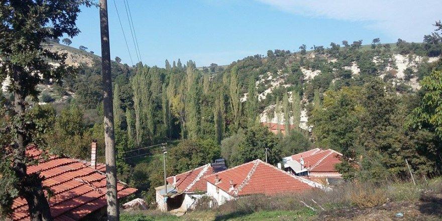Soma Kayrakaltı Köyü Resimleri