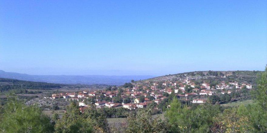 Soma Kızılören Köyü Resimleri
