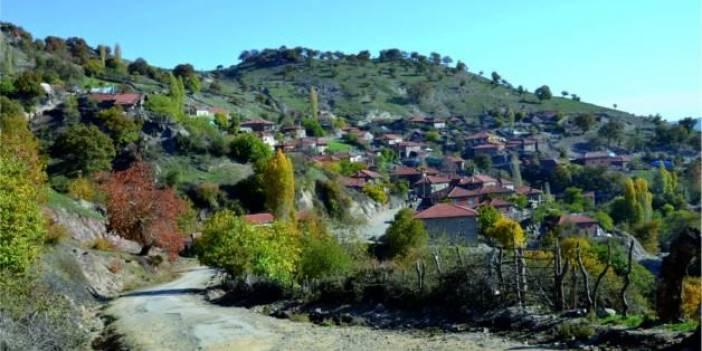 Soma Kirazköy Köyü Resimleri