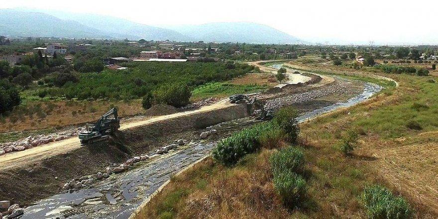 Soma Kobaklar Köyü Resimleri