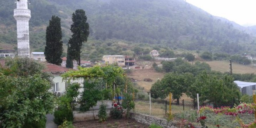 Soma Kozanlı Köyü Resimleri