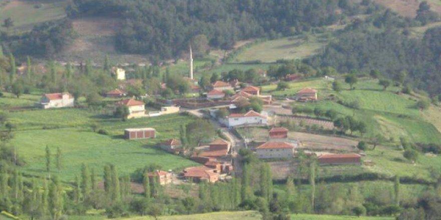 Soma Kozluören Köyü Resimleri
