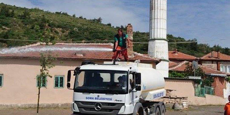 Soma Küçükgüney Köyü Resimleri