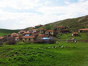Çorum Sungurlu Yirce Köyü Resimleri