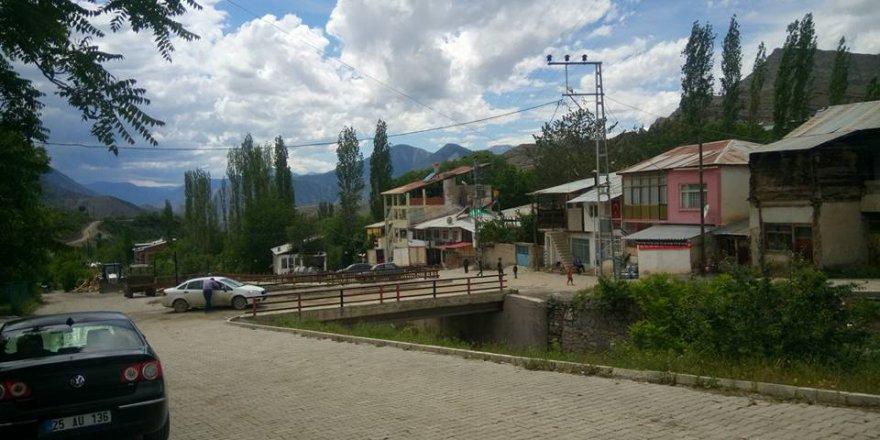 Uzundere Kirazlı Köyü Resimleri
