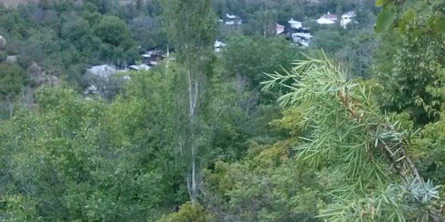 Uzundere Sapaca Köyü Resimleri
