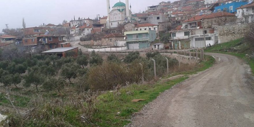 Soma Tekeliışıklar Köyü Resimleri