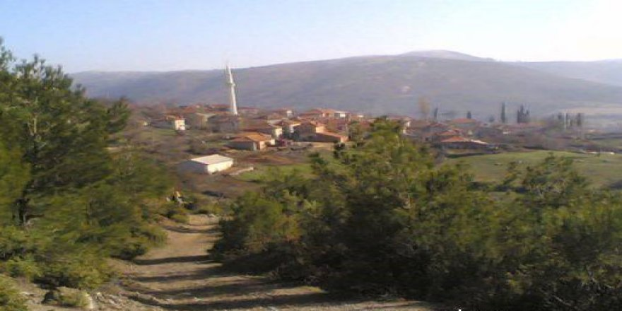 Soma Türkpiyale Köyü Resimleri