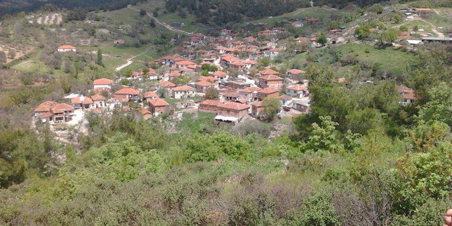Soma Ularca Köyü Resimleri