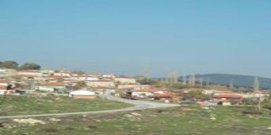 Soma Vakıflı Köyü Resimleri