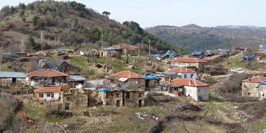 Soma Yayladalı Köyü Resimleri