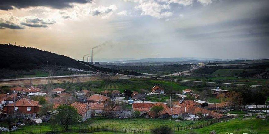 Soma Yırca Köyü Resimleri