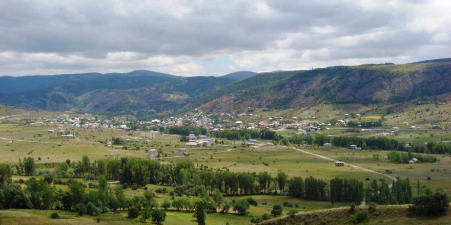 Kelkit  Güllüce  Köyü Resimleri