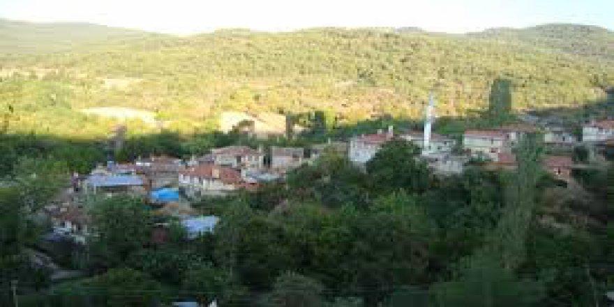 Göynük Kumcuk Köyü Resimleri
