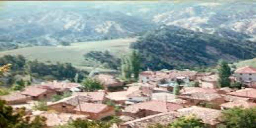 Göynük Kürnüç Köyü Resimleri