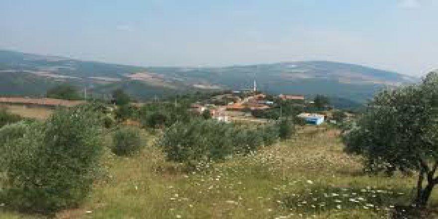 Göynük Örencik Köyü Resimleri