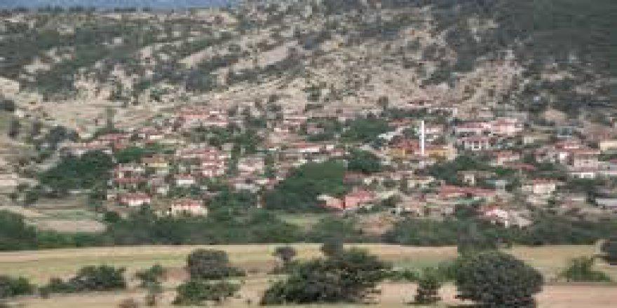 Göynük Sarıcalar Köyü Resimleri