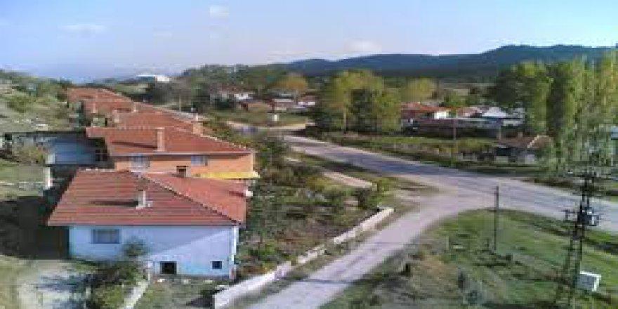 Göynük Sarılar Köyü Resimleri