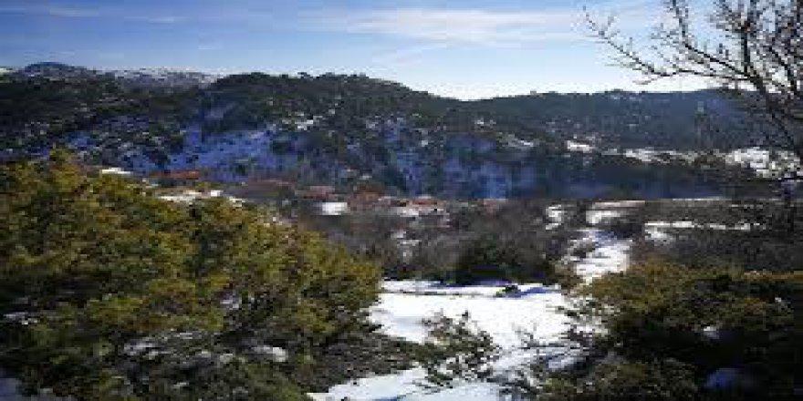 Göynük Yeşilyazı Köyü Resimleri