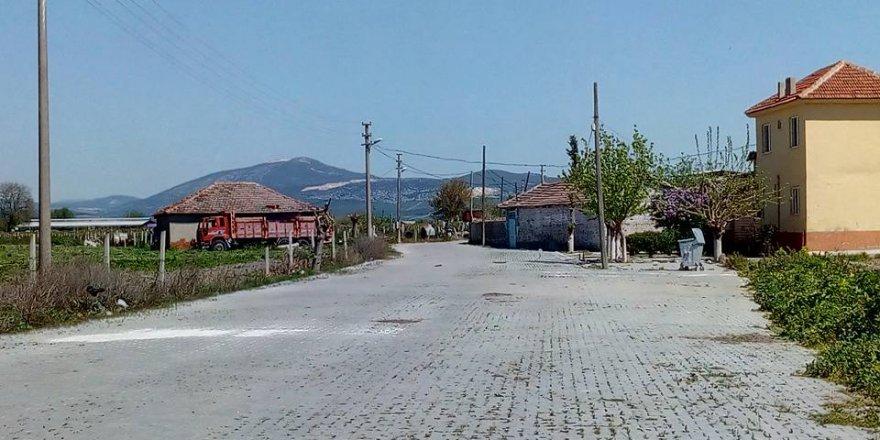 Şehzadeler Tepecik Köyü Resimleri