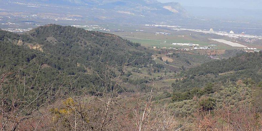 Turgutlu Gökgedik Köyü Resimleri