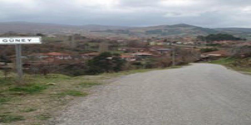 Turgutlu Güney Köyü Resimleri