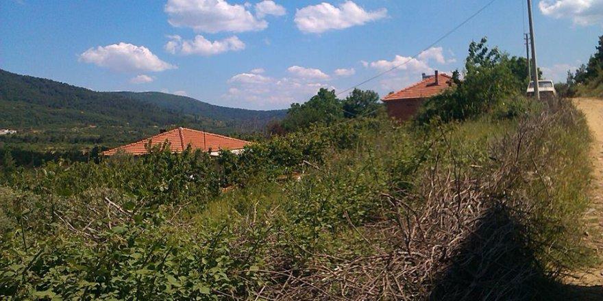 Turgutlu Kabaçınar Köyü Resimleri