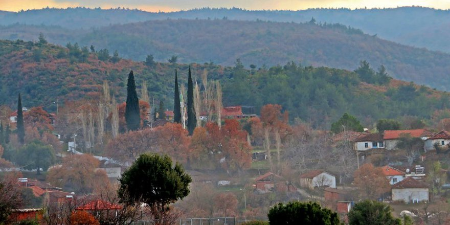 Turgutlu Karaoluk Köyü Resimleri