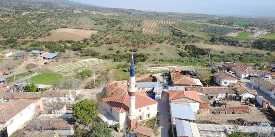 Turgutlu Yeniköy Köyü Resimleri