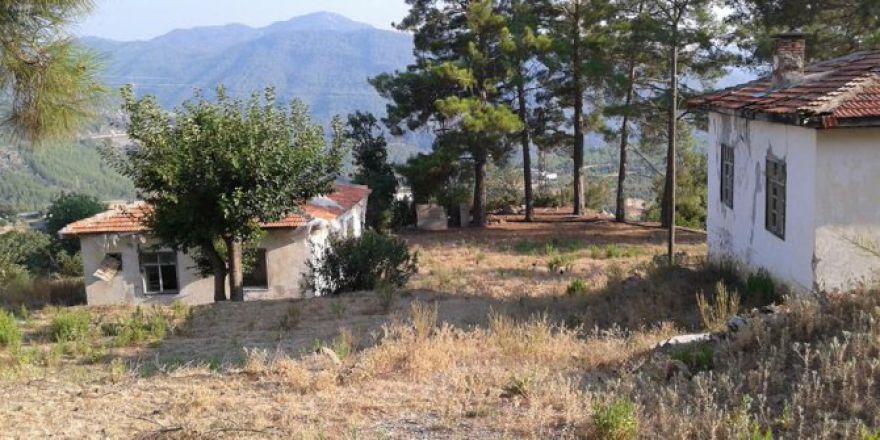 Antalya Gazipaşa Karatepe Köyü Resimleri