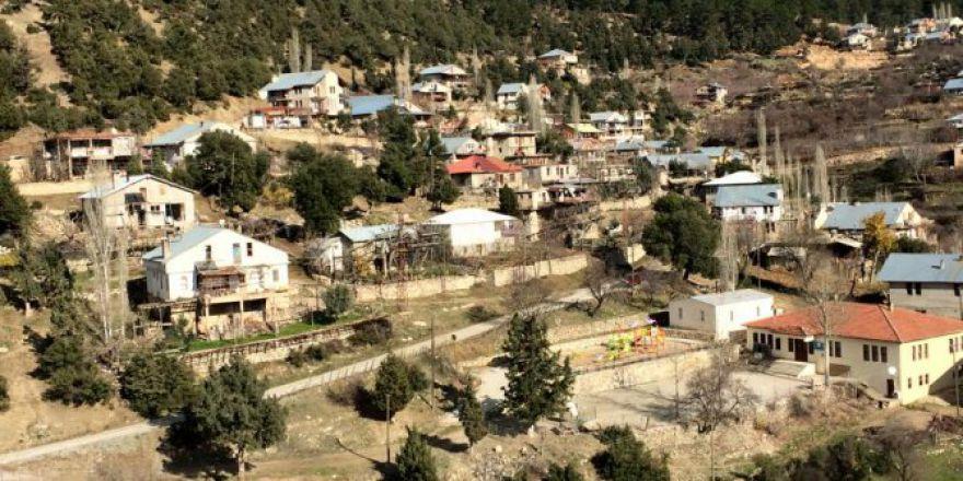 Antalya Gündoğmuş Bedan Köyü Resimleri