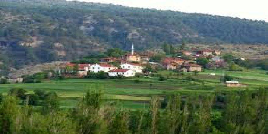 Seben Değirmenkaya Köyü Resimleri