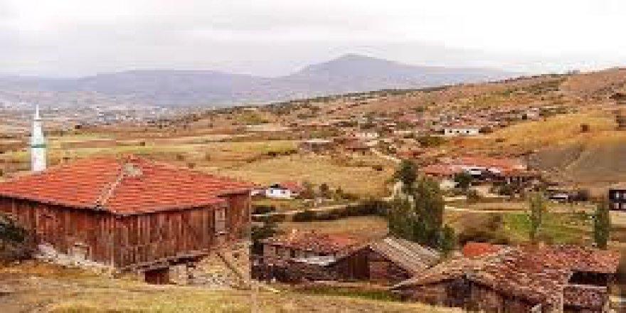 Seben Gerenözü Köyü Resimleri