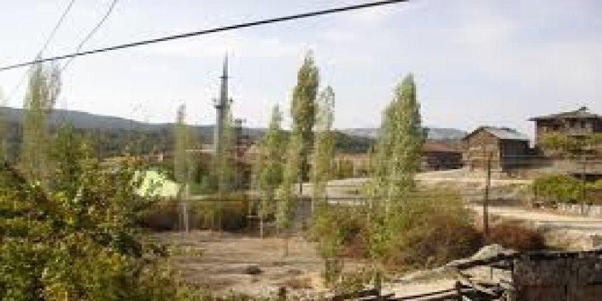 Seben Haccağız Köyü Resimleri