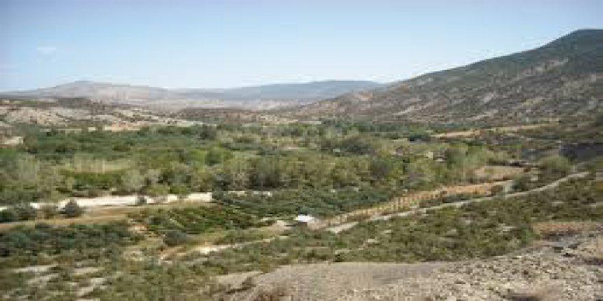 Seben Hoçaş Köyü Resimleri