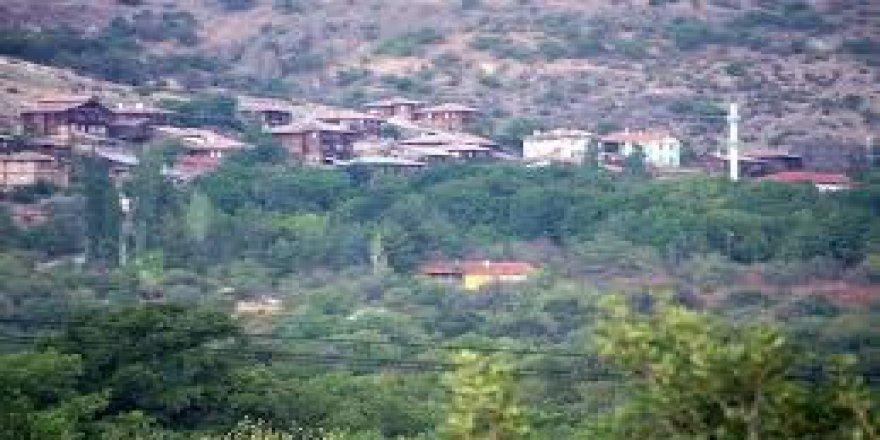 Seben Karaağaç Köyü Resimleri