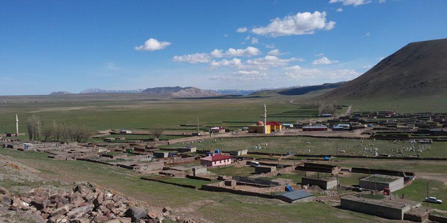 Ağrı Doğubeyazıt Kalecik Köyü Resimleri