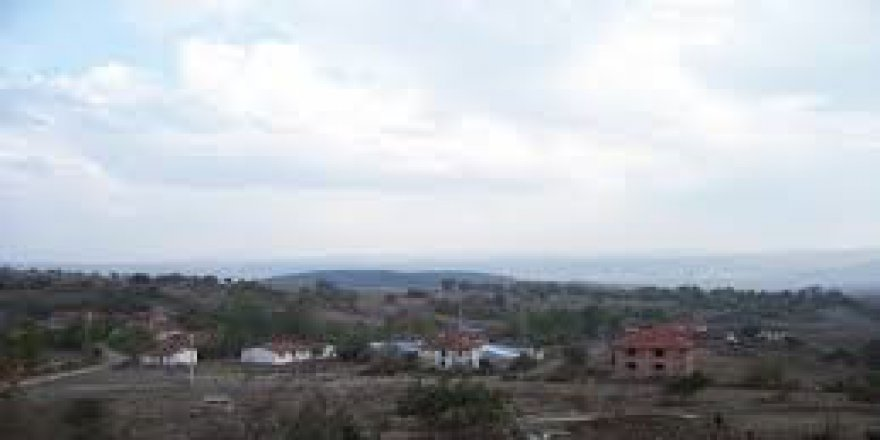 Yeniçağa Kındıra Köyü Resimleri