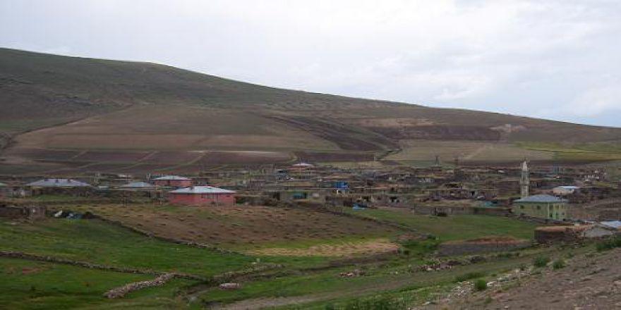 Ağrı Doğubeyazıt Kucak Köyü Resimleri