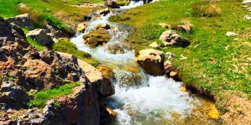 Antalya Korkuteli İmecik Köyü