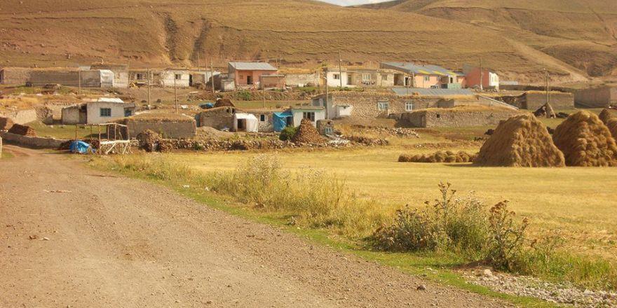 Ağrı Eleşkirt Gökçayır Köyü Resimleri